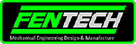 Fentech Logo