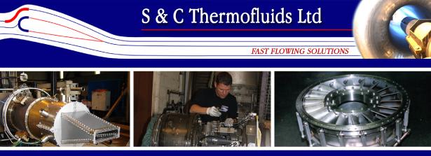 S&C Thermofluids